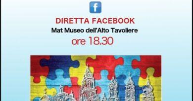 "Il ""Mat Incontra"": ospite, l'Associazione Autismosansevero"