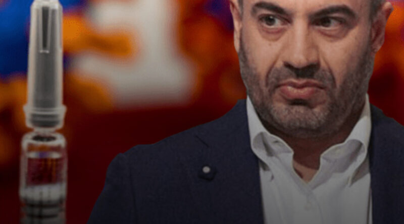 Gianluigi Paragoni:descrive la situazione dei ristoratori mentre i bravi al Governo gestiscono.