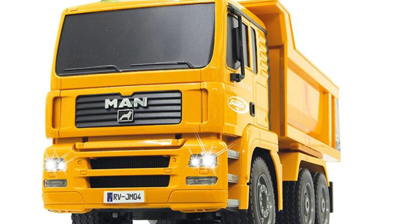 MAN:Il salvataggio della prima azienda di mezzi pesanti rischia di fallire.