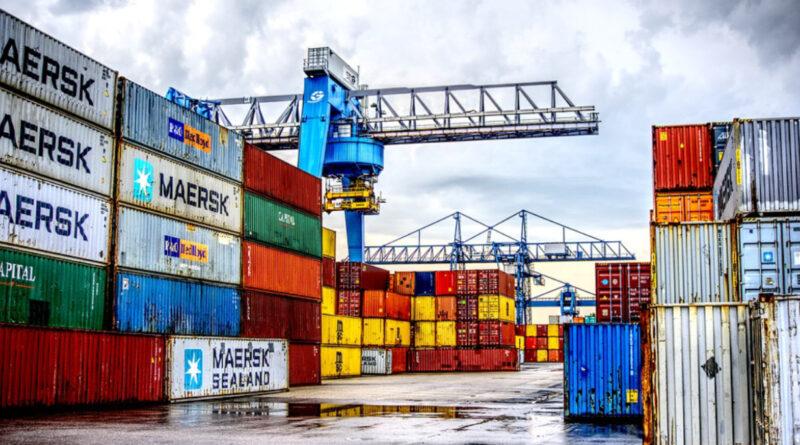 L'Europa vuole essere parte integrante nel commercio nei prossimi anni.