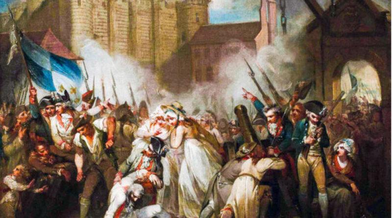 Le 10 manifestazioni che hanno cambiato la Storia.