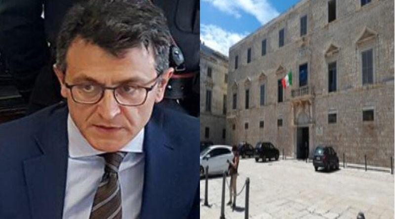 Analisi criminologica del Procuratore della Repubblica di Trani dott.Renato Nitti