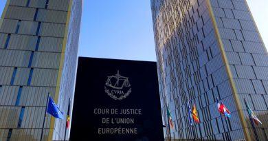 Censure europee preventive sulla riforma della giustizia al Governo italiano più europeista della storia repubblicana.