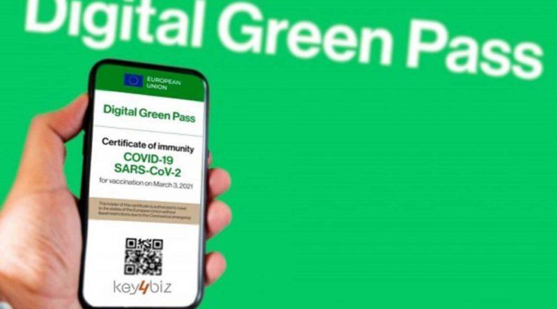 Green Pass obbligatorio, sanzioni fino a mille euro per i trasgressori