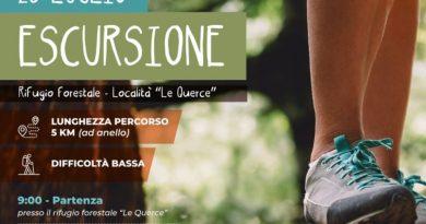 Orsara di Puglia, un'escursione tra querce e natura per riscoprire il turismo lento