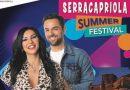 Rotolando verso sud la grande produzione dei Dj di Radionorba è arrivata a Serracapriola (FG).
