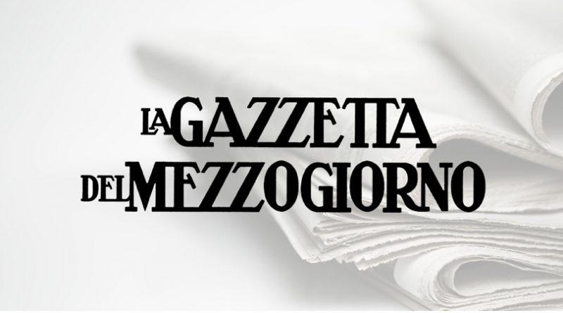 """GAZZETTA,EMILIANO PRIMA PARLA POI SCEGLIE """"SILENZIO"""".AVEVAMO CAPITO MALE?"""