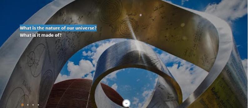 CERN di Ginevra: tirocini retribuiti in Svizzera