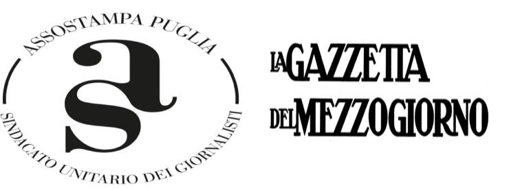 """L'URGENZA DI RIPORTARE IN EDICOLA IL GIORNALE """"LA GAZZETTA DEL MEZZOGIORNO"""""""