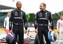 Lewis Hamilton, le sue ultime parole per Bottas: applausi dai social