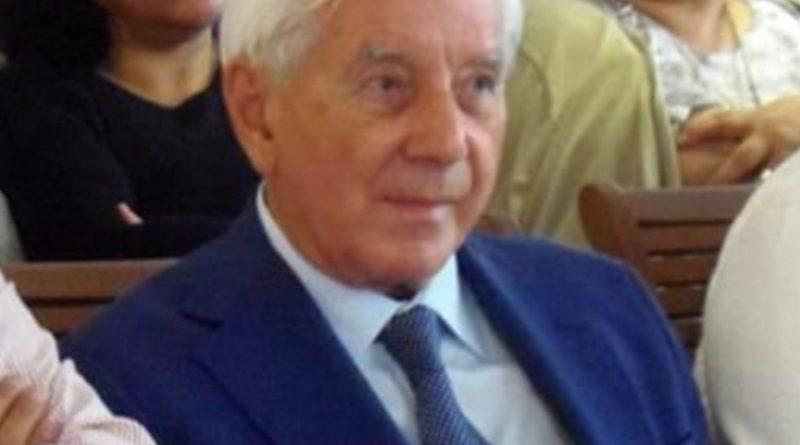 MORTO DI GIUSEPPE CONDUTTORE DI GRANDI SFIDE E DEL CAMBIAMENTO POLITICO.