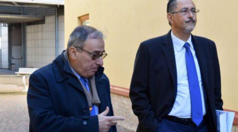 """Basilicata, Sanita Lucana la fine di un'inizio di  un sistema """"definito intreccio """".chiesti 3 anni al  governatore Pittella."""
